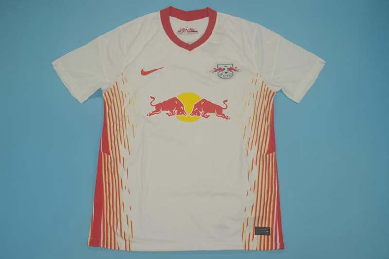AAA(Thailand) RB Leipzig 20/21 Home Soccer Jersey